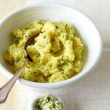 Kräuter-Kartoffel-Stampf