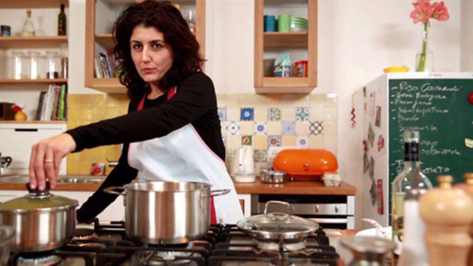 Arancini Di Riso von Luisa Giannitti