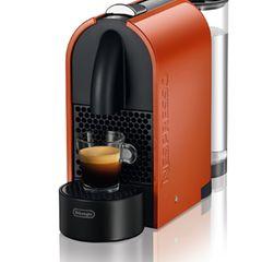 Kompakt, stark, schwarz: Nespresso U