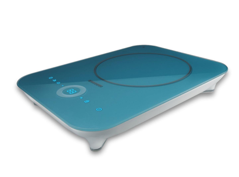 O'Table: Tragbares Induktionsfeld von Samsung