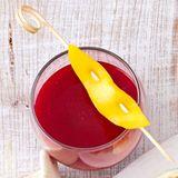 Rote-Bete-Mango-Smoothie