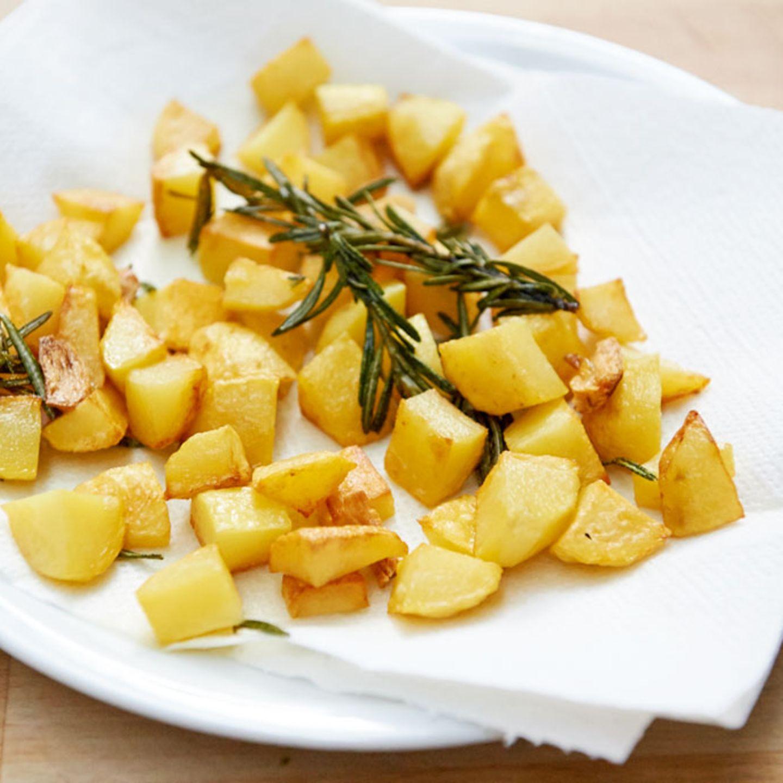 Rosmarin-Kartoffeln