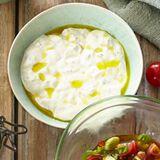 Joghurt-Dip