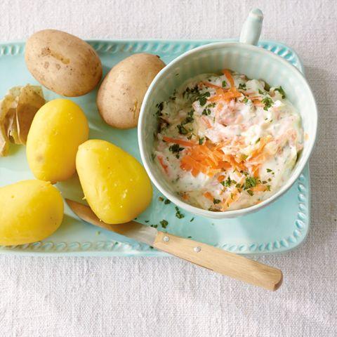 Leichte Rezepte mit Kartoffeln