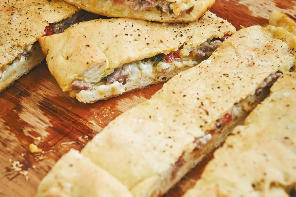 Focaccia aus dem Ofen Rezept