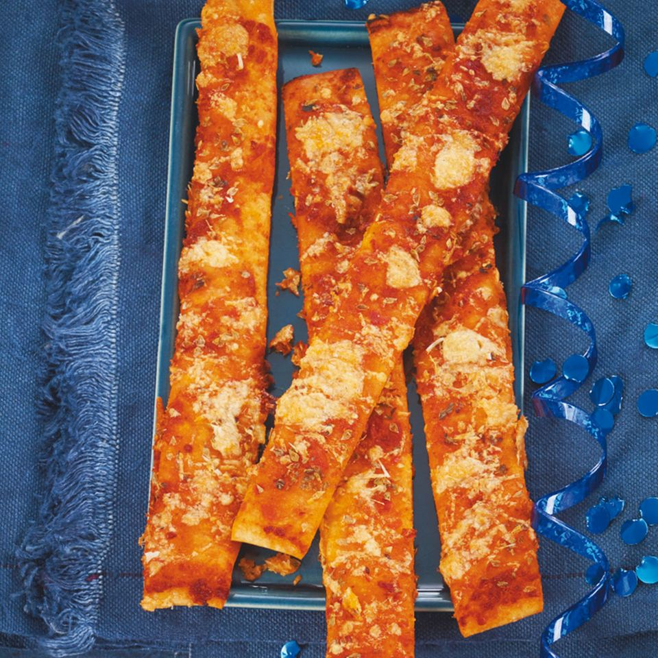 Pizza-Stangen
