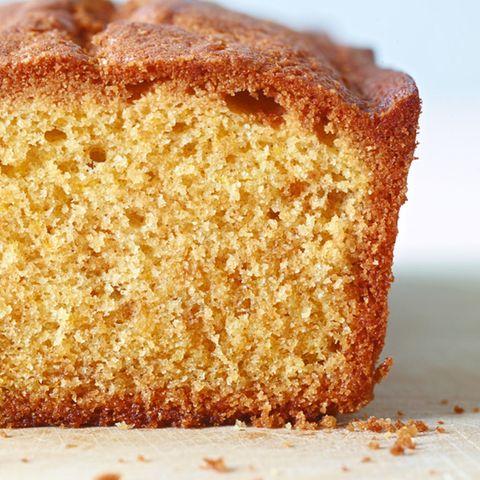 Vanillekuchen für Cakepops