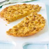 Pilz-Rosenkohl-Tortilla