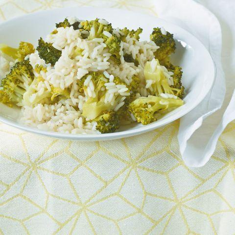 Broccoli-Reis