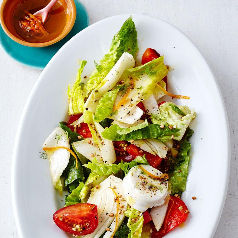 Provençalischer Salat
