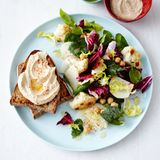 Arabischer Salat