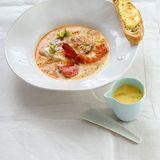 Bouillabaisse (Grundrezept)