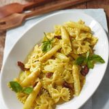Spargel-Nudel-Salat