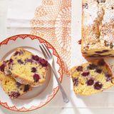 Heidelbeer-Schoko-Kuchen