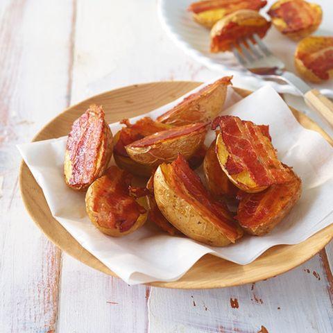 Speckkartoffeln