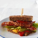 Frikadellen-Speck-Burger