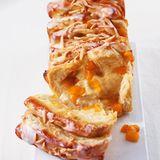 Aprikosen-Schichtkuchen