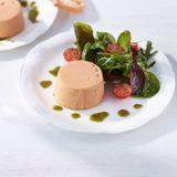 Tomaten-Mousse