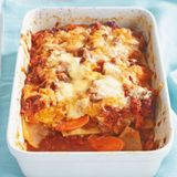 Low-Carb-Lasagne
