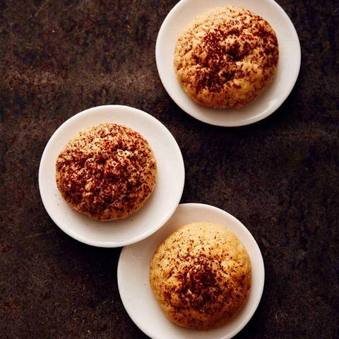 Erdnuss-Snickerdoodles