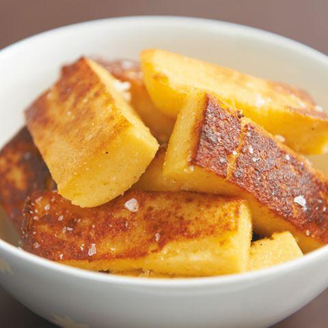 Polenta-Pommes