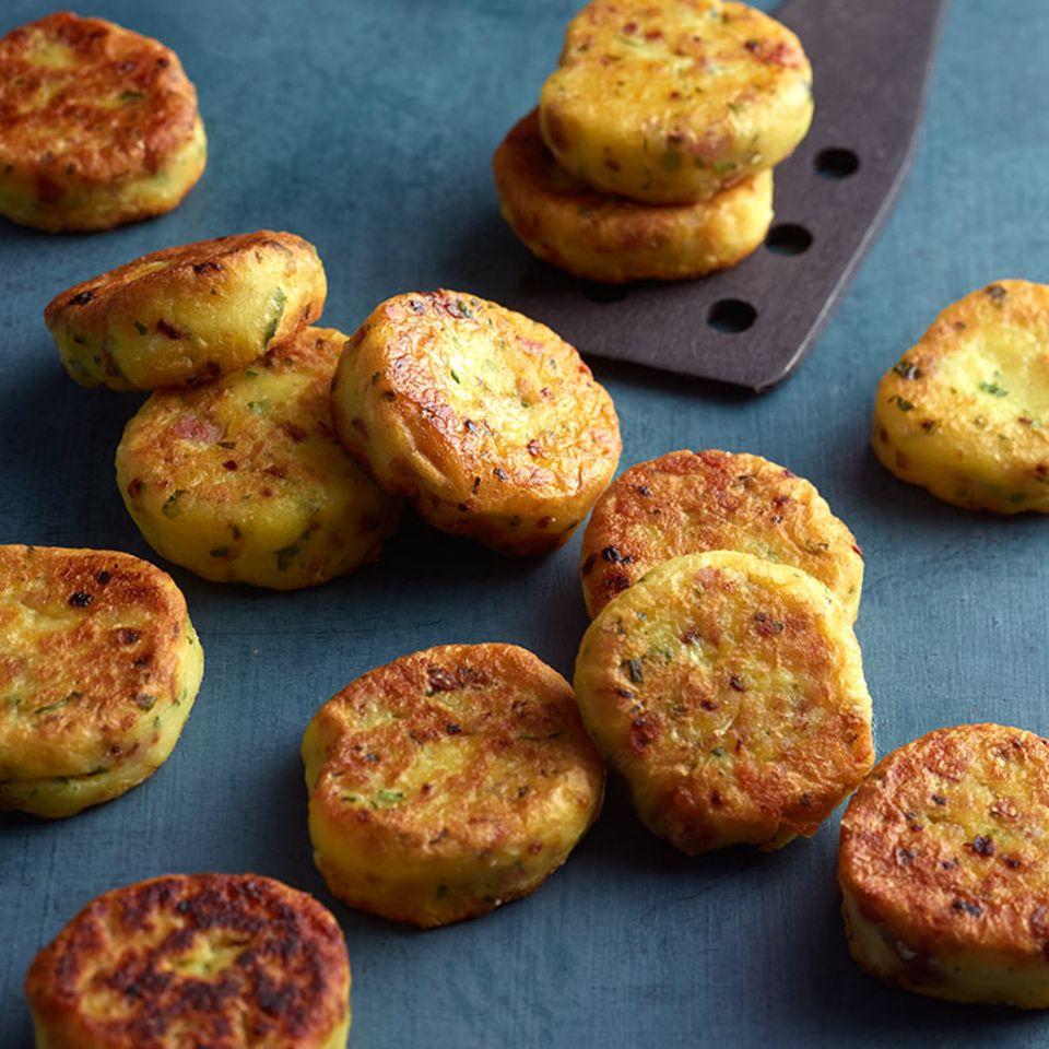 Macaire-Kartoffeln