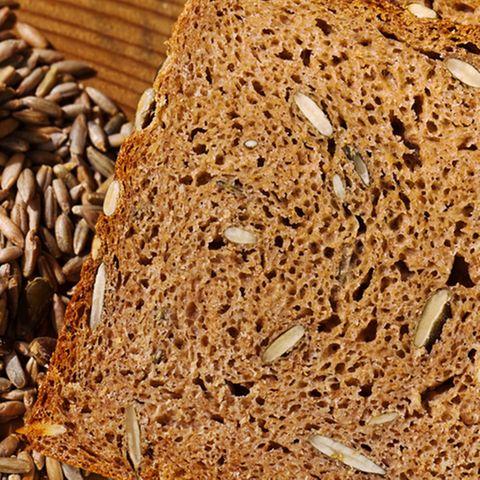 Schnelles Dinkelvollkorn-Brot