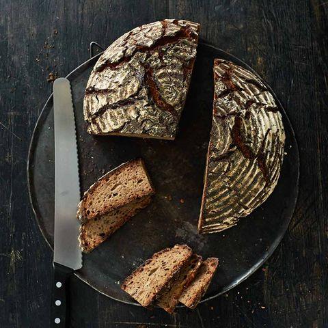 Brot-Rezepte: so lecker & einfach