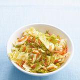 Chinakohl-Möhren-Salat
