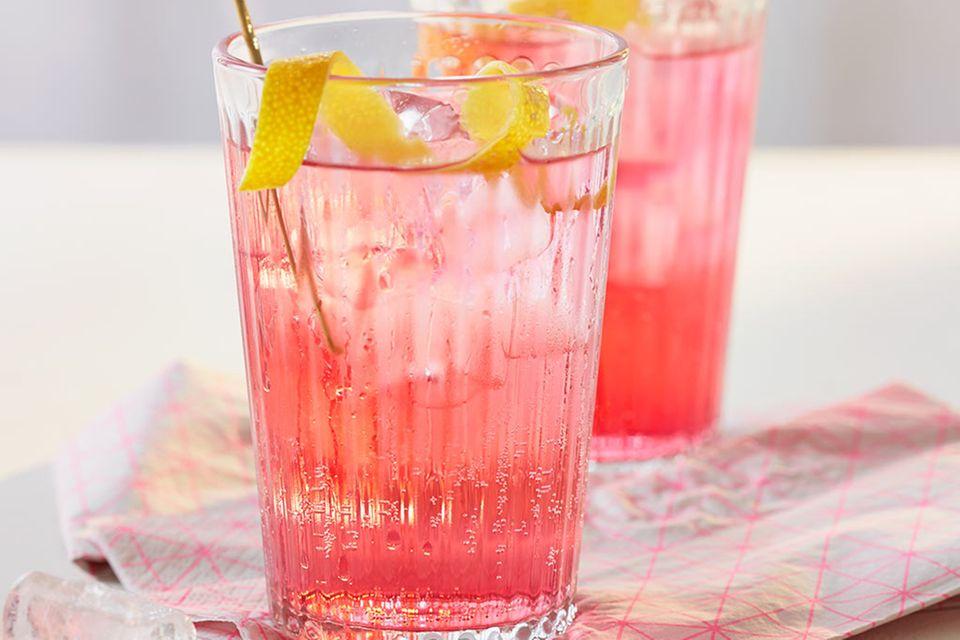 Rezepte: einfache Cocktails