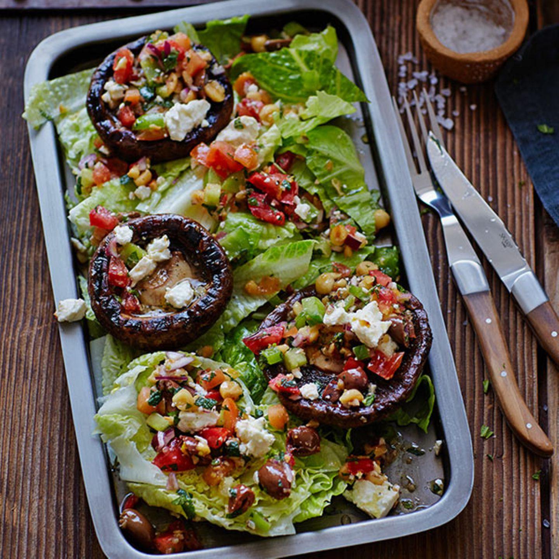 Grillen: Vegetarische Rezepte