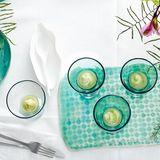 Sellerie-Sorbet mit Pastis