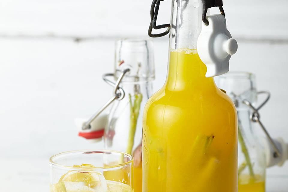 Sommer-Limo Rezept