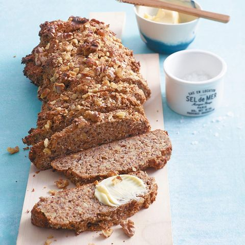 Low Carb Brot: Rezepte