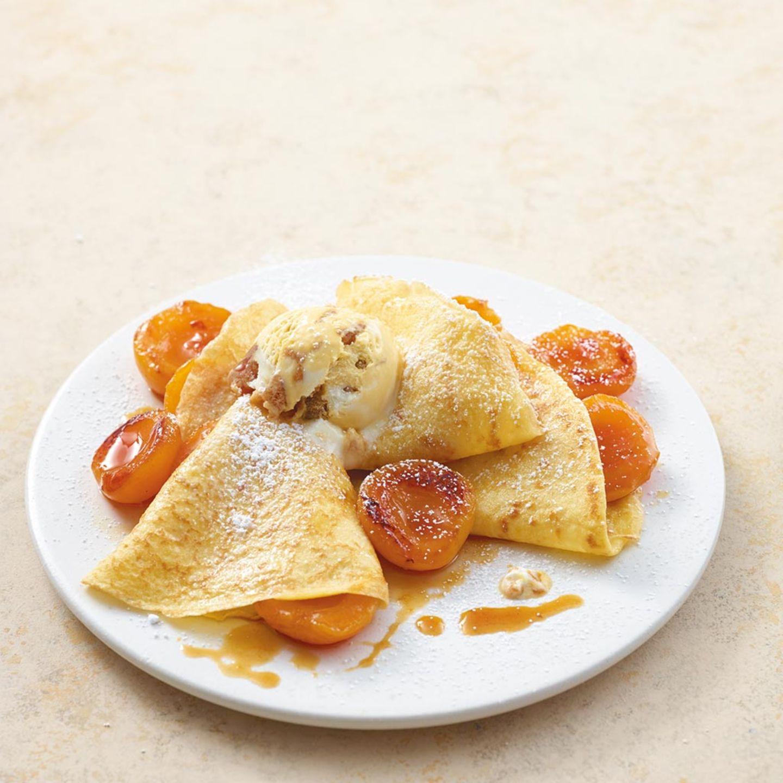 Pfannkuchen: Rezepte und Tipps