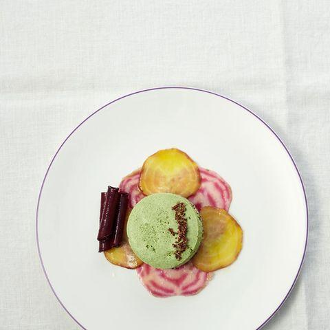 Spinat-Frischkäse-Törtchen
