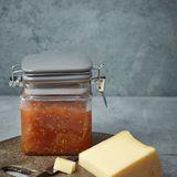 Tomaten-Apfel-Chutney