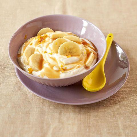 Karamell-Bananen-Quark