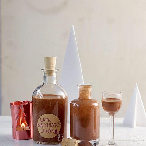 Latte-Macchiato-Likör