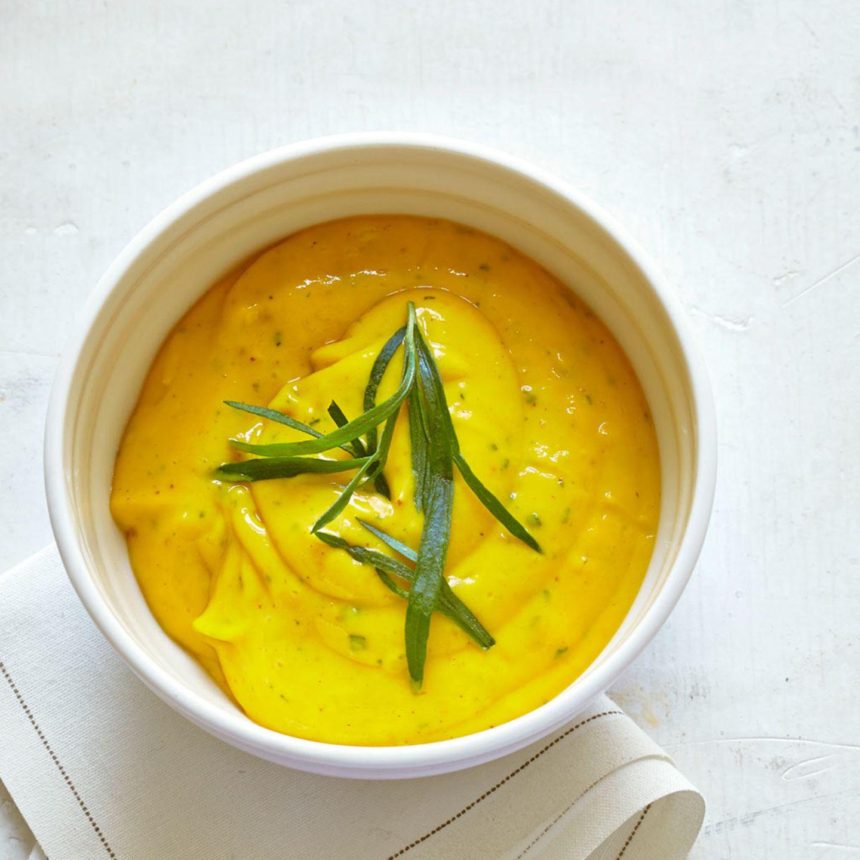 Mango-Curry-Dip