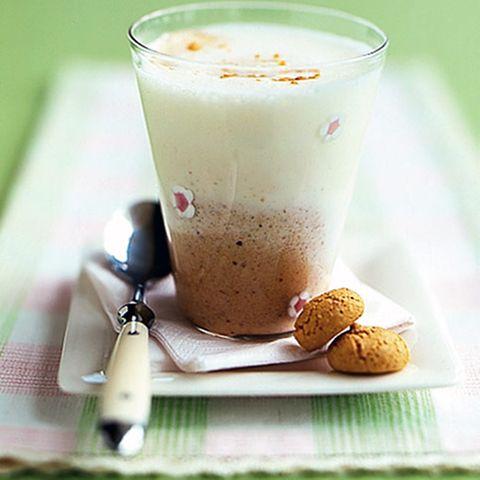 Zwetschgen-Joghurt-Drink