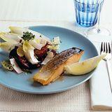 Rote-Bete-Chicorée-Salat
