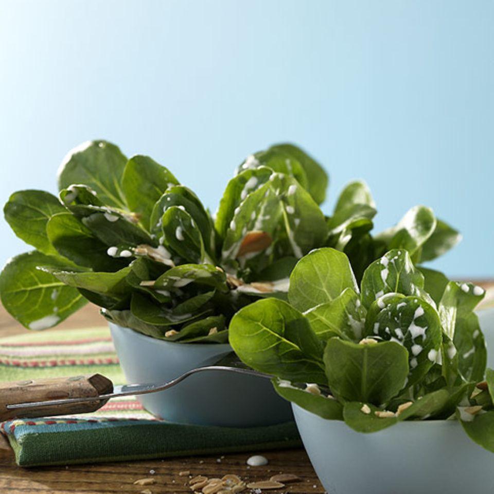 Nüssli-Salat