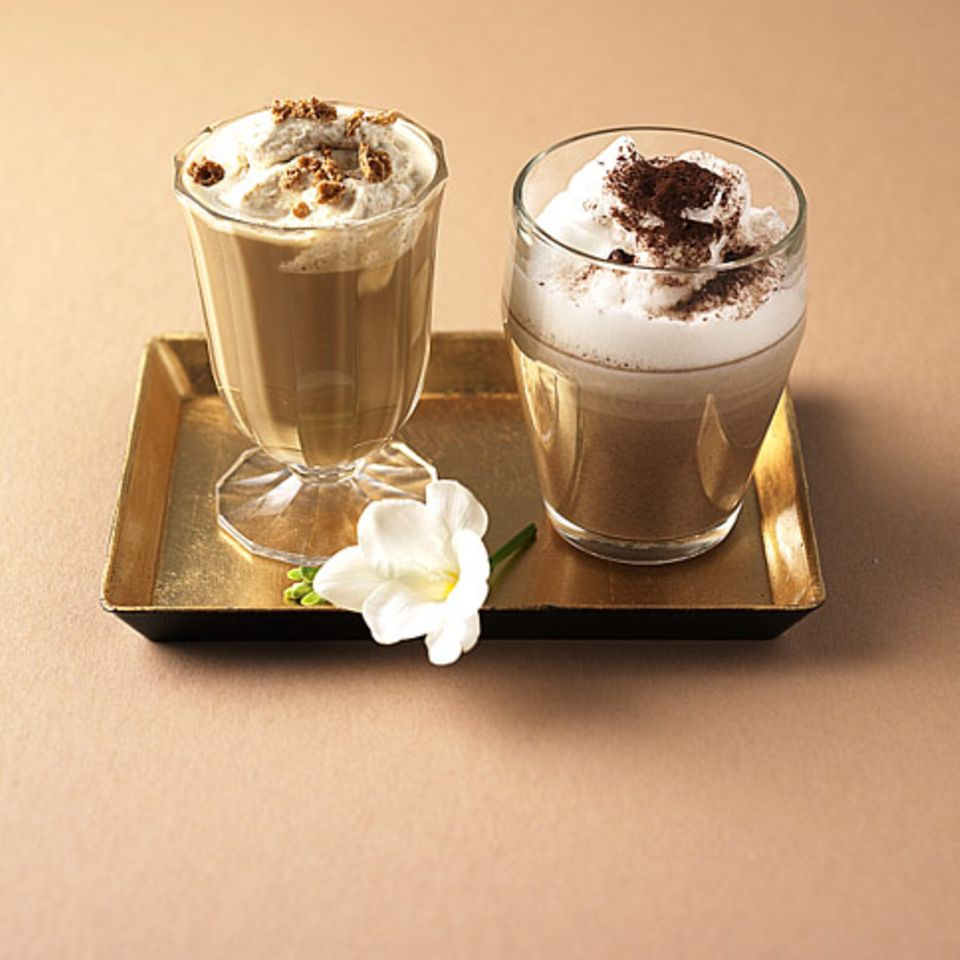 Marzipankaffee