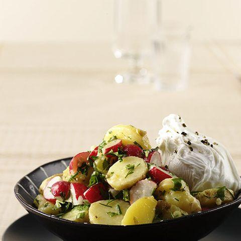 Feiner Kartoffelsalat