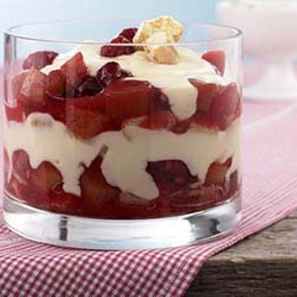 Creme-Trifle