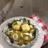 Raclette-Kartoffeln