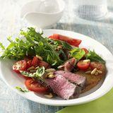 Feigen-Tomaten-Salat