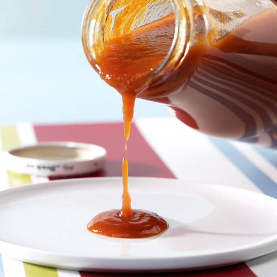Tims Ketchup Rezept