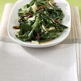 Mangold-Gemüse